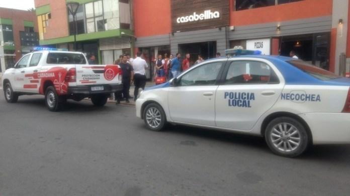 Escándalo en un boliche de Necochea: invitaban a las chicas a bailar en ropa interior a cambio de tragos