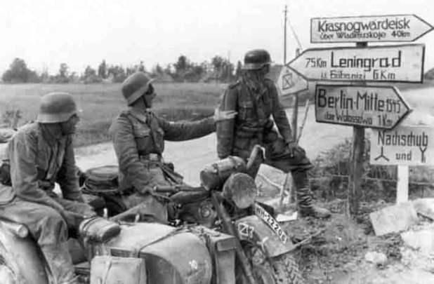 Se cumplen 75 años de Stalingrado, la batalla que cambió la II Guerra Mundial