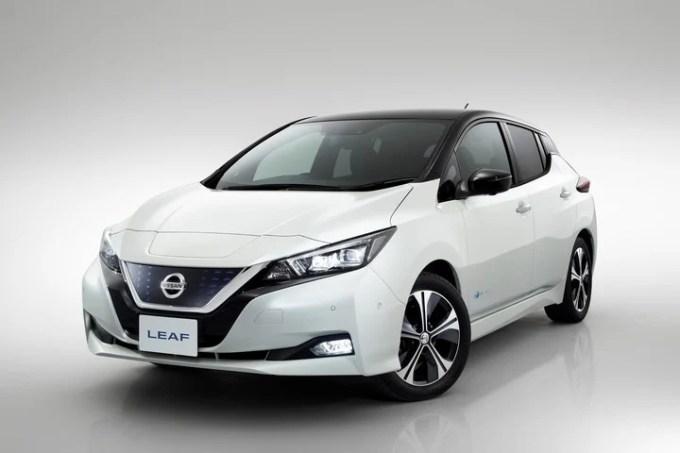 El auto eléctrico más vendido del mundo confirmó su llegada a la Argentina