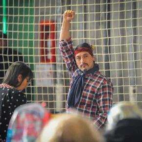 Así fue el violento episodio por el que Chile pide la extradición de Facundo Jones Huala