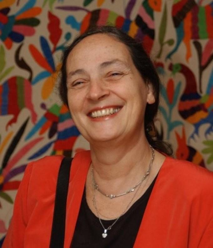 Elena Terlevich es una astrofísica argentina, formada en la Universidad de La Plata. Forma parte del Instituto de Astronomía de la Universidad de Cambridge,