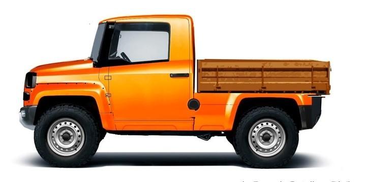 Tendrá motores eléctricos japoneses.