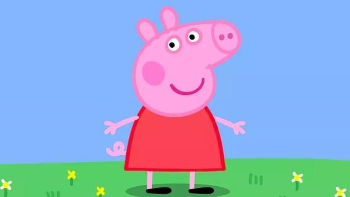 La actriz que le pone la voz a peppa pig