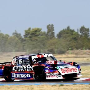 Turismo Carretera: Matías Rossi ganó en Paraná y se metió en la Copa de Oro