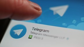 Telegram denuncia que Apple cedió a Rusia y la perjudica en todo el mundo