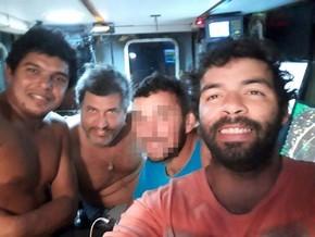 Quiénes son los 9 tripulantes del pesquero Rigel, que desapareció frente a la costa de Chubut