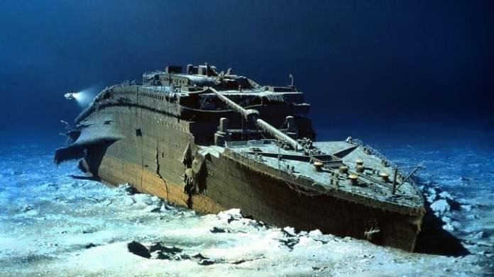 Titanic 2 Por 90 mil euros vas a poder visitar el Titanic visitas a crucero titanic