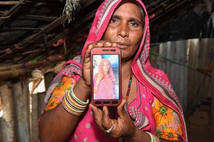 En la India, 12 personas ya fueron asesinadas por turbas furiosas tras la difusión de falsedades por WhatsApp. (AFP)