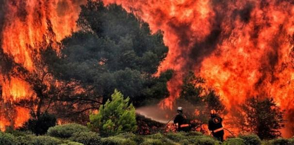 Resultado de imagen para incendios