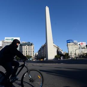 El Gobierno decretó que el 30 de noviembre será feriado en la Ciudad por la Cumbre del G20