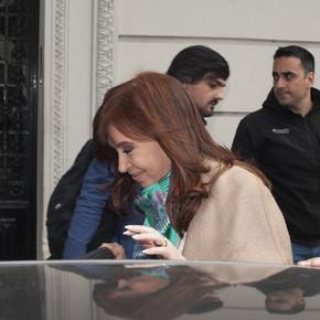 El martes, Cristina Kirchner tendrá que declarar por la Ruta del Dinero K