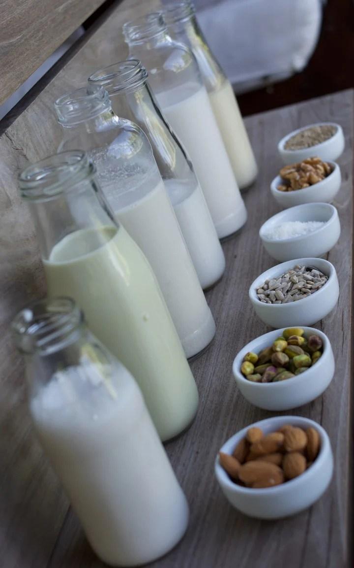 Debemos estar muy atentos a la cantidad de a zúcares, aditivos y saborizantes que llevan estos productos.