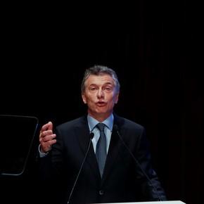 Mauricio Macri aspira a conseguir en Estados Unidos al menos US$20.000 millones adicionales del FMI
