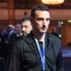 Lionel Scaloni aclaró cuál es la situación de Lionel Messi en la Selección para la próxima convocatoria