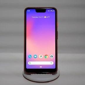 Presentaron el Pixel 3: cómo es el teléfono de Google que compite contra los nuevos iPhone