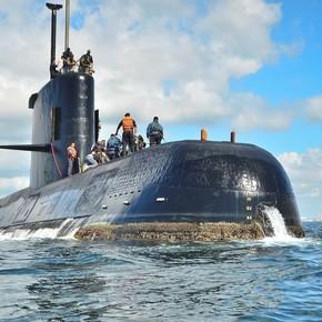 Ocean Infinity quiso suspender la búsqueda del ARA San Juan y la Armada lo obligó a continuar