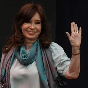 Encuesta: para el círculo rojo, Cristina Kirchner tiene sólo un 4% de chances de ganar