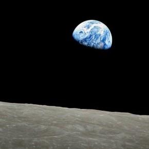 Hace 50 años vimos la Tierra desde el espacio por primera vez