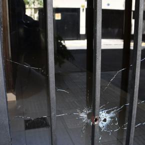 Una deuda entre vecinos originó el ataque a tiros cerca de la casa de un gobernador