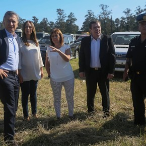 Poll war in the City: María Eugenia Vidal vs.  Patricia Bullrich and all the key numbers