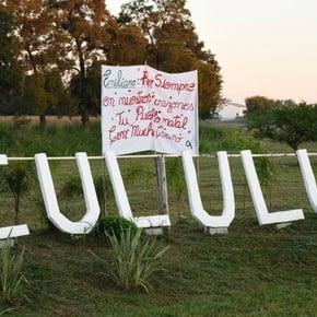 El último adiós a Emiliano Sala en su pueblo