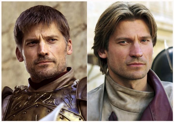 Nikolaj Coster-Waldau interpreta a Jaime Lannister, el matarreyes que con los años se pasó para el bando de los buenos. (HBO/ AP)