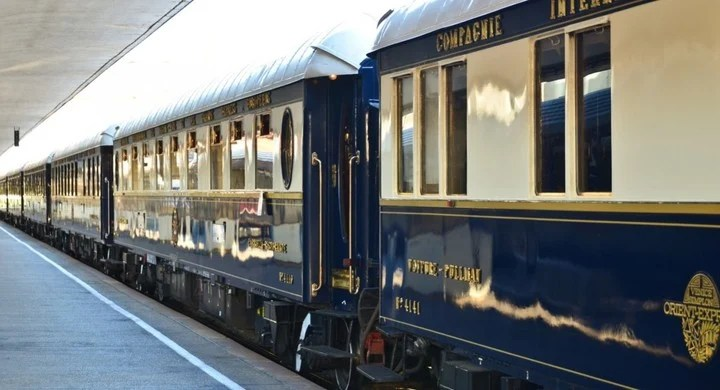 World War II and the advancement of airlines ended the Orient Express.  AFP photo.