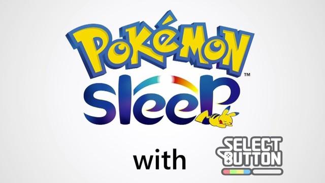 Pokémon Sleep, el nuevo título basado en las criaturas digitales de Nintendo.