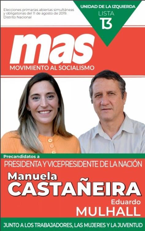 Resultado de imagen para boletas electorales paso 2019 presidente