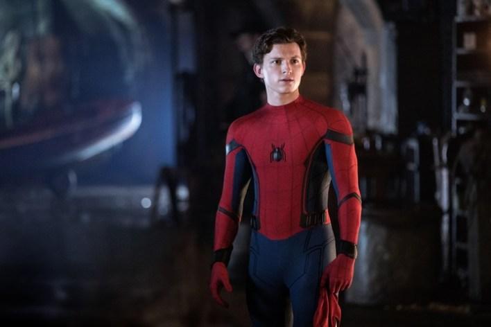 Spider Man 3: Foto/ EFE