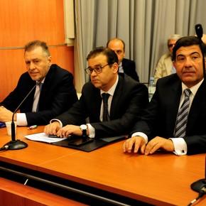 Ciccone II: The former AFIP head Ricardo Echegaray was prosecuted again