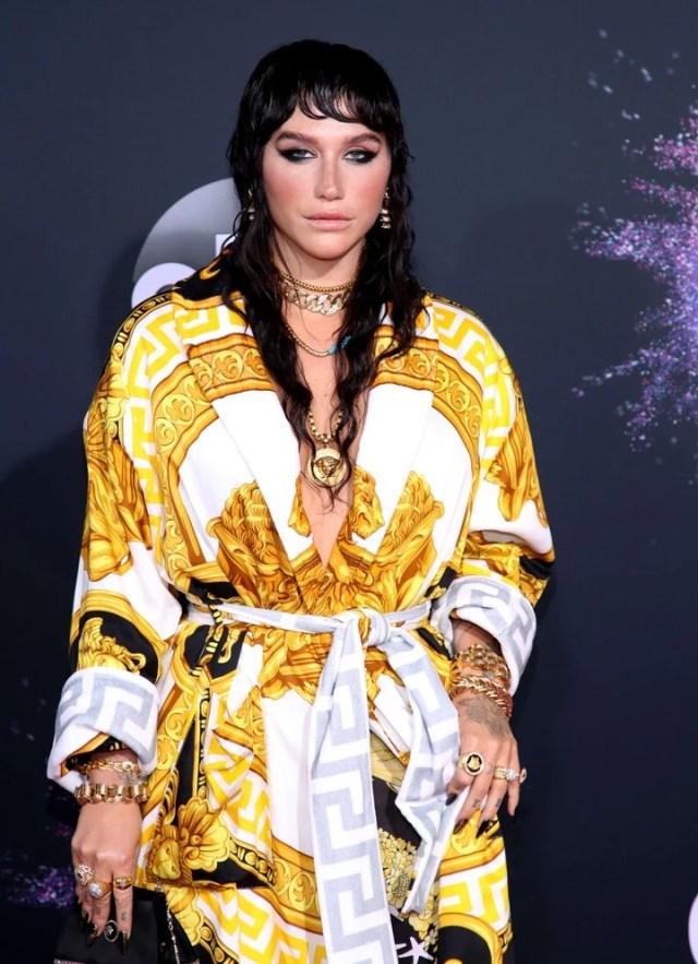 La rapera estadounidense, de 32 años, es una de las madrugadoras, entre los artistas que con novedades para el 2020. (Foto: Rich Fury/Getty Images/AFP)