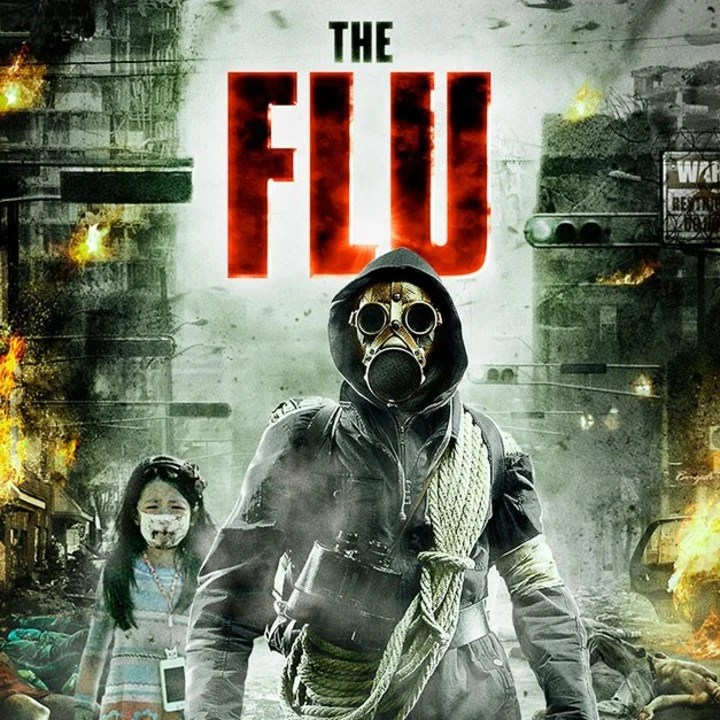 Virus (The Flu), la película surcoreana.