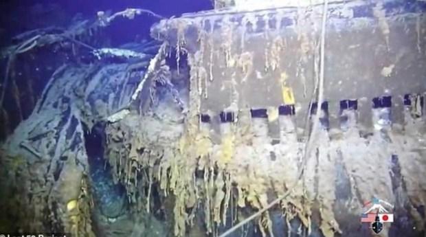 El Stickleback, de EE.UU., que se hundió el 28 de mayo de 1958 durante un ejercicio militar en las costas de Hawái (Lost 52).