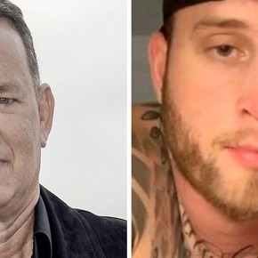 Tom Hanks was involved in a fight between his son, Chet, and another rapper