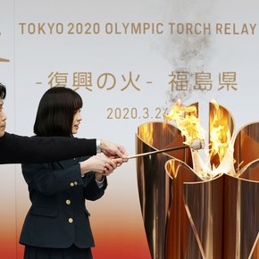 Coronavirus: los Juegos Olímpicos de Tokio 2020 mantendrán ese nombre pese a que realizarán en 2021