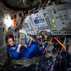 Tips from an astronaut to survive the coronavirus quarantine