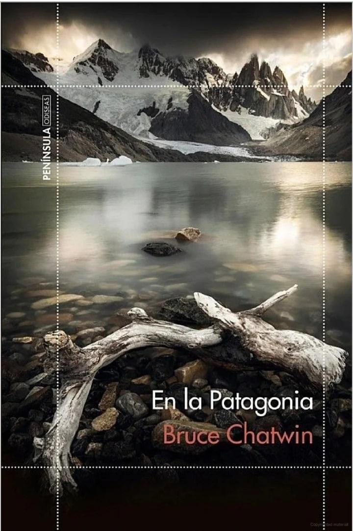 En la Patagonia, de Bruce Chatwin.