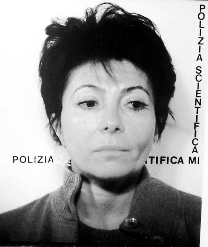 Patrizia Reggiani, responsible for the murder of her ex-husband, Maurizio Gucci. Photo: AP.