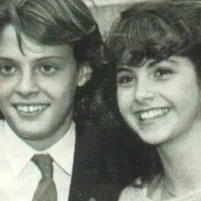 The day that Luis Miguel became a hero and saved her from a fire to the singer Lucero