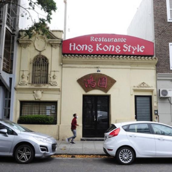 Coronavirus en Argentina: cerró el restaurante favorito de Narda Lepes y uno de los más famosos del Barrio Chino