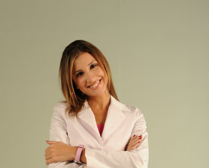 Ninawa Daher, journalist.