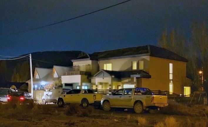 Buscan en El Calafate a Fabián Gutiérrez, el ex secretario privado de Cristina Kirchner que lleva un día desaparecido