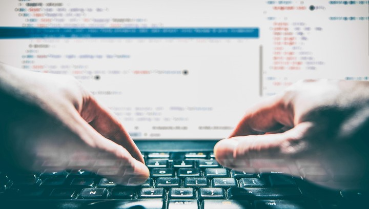 The coronavirus pandemic intensified the search for programmers.  Photo Shutterstock