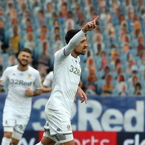 Leeds de Bielsa thrashed and was one step away from promotion