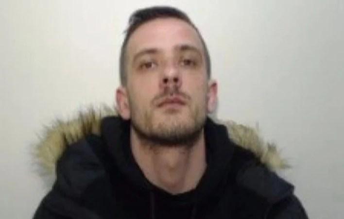 Daniel Maughan, de 29 años, fue condenado en Manchester, Inglaterra.