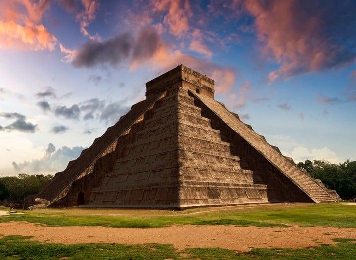 El sincronario maya está muy ligado a los equinoccios y solsticios. Foto: Shutterstock.