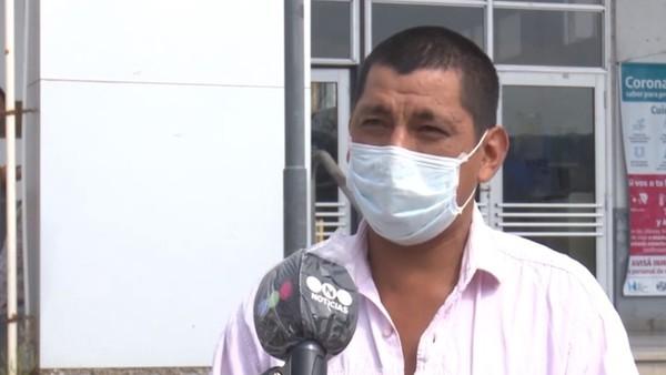 Un nene de 7 años está grave en Salta: le dijeron que era un chichón y lo  mandaron a la casa pero tenía el cráneo partido - Clarín