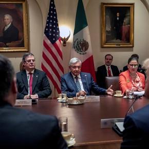 AMLO: el presidente de México todavía no reconoce el triunfo de Joe Biden
