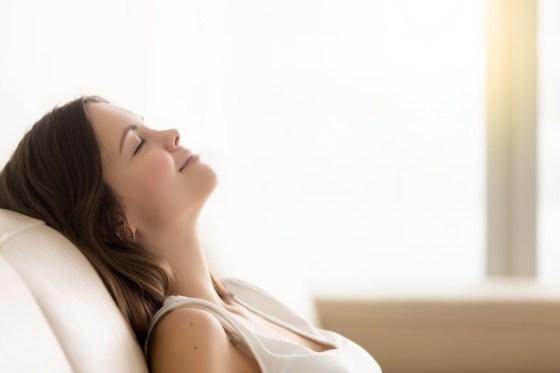 Podemos influential and nuestra mente y cuerpo para mejorar, afirman los researchadores.  Photo Shutterstock.
